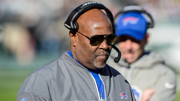 Lynn is in as Chargers' new head coach