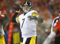 NFL Notebook: Roethlisberger uncertain of future
