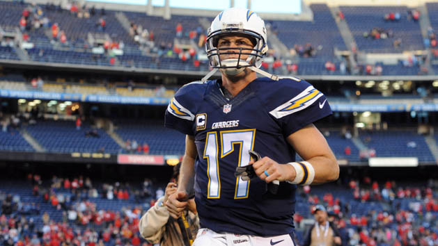 Chargers officially moving to Los Angeles