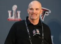 Quinn, Falcons shrug off inexperience