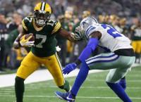 Packers' Adams may not practice until weekend