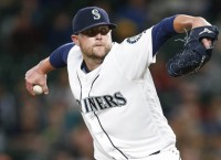 Storen signs one-year contract with Reds