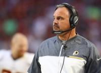 NFL Notebook: Redskins promote Manusky to DC