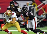 NFL Notes: Bills add Coleman, Falcons extend Allen