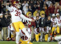 USC beats Penn State, wins Rose Bowl on final play