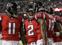 NFL Recaps: Pats grab home-field, Falcons two-seed