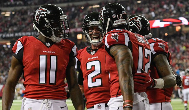 NFL Divisional Round Proposition Picks: Seahawks vs. Falcons