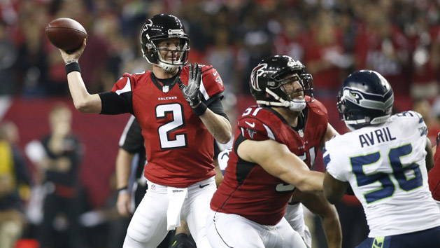 NFC Championship Game Preview: Packers at Falcons