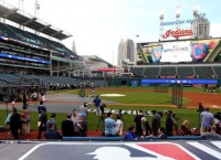 Cleveland to host 2019 All-Star Game