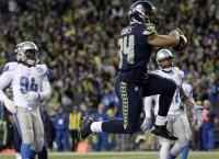 Rawls, Seahawks run past Lions