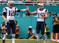 NFL Recaps: Patriots clinch home-field advantage