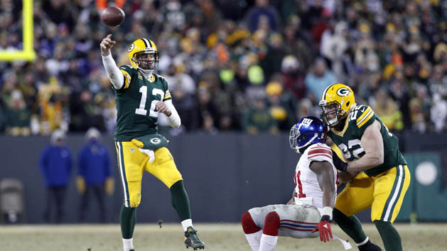 Packers' free agency, draft shopping list