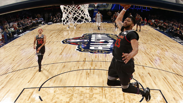 Pelicans' Davis leads West All-Stars to win over East
