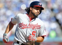Top 50 Fantasy Countdown: No. 50 Anthony Rendon