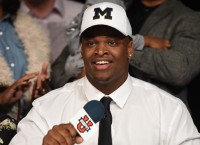NSD Notebook: DT Solomon commits to Michigan