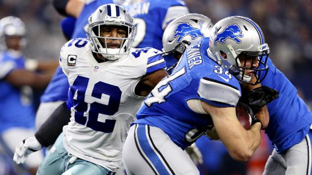 Cowboys' free agency, draft shopping list