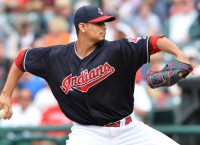 Top 50 Fantasy Countdown: No. 49 Carlos Carrasco