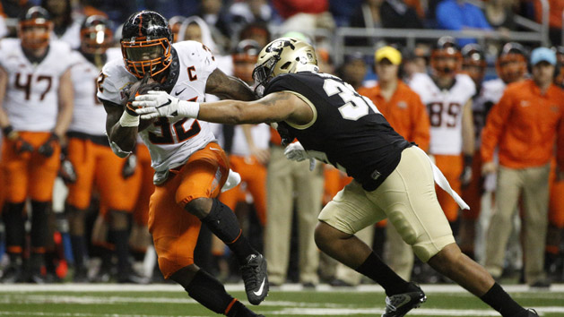 Scouting Combine snubs and surprises