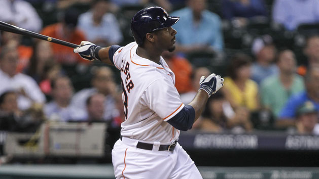 Yankees sign slugger Chris Carter to 1-year deal