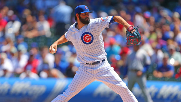 RHP Hammel gets two-year deal to join Royals