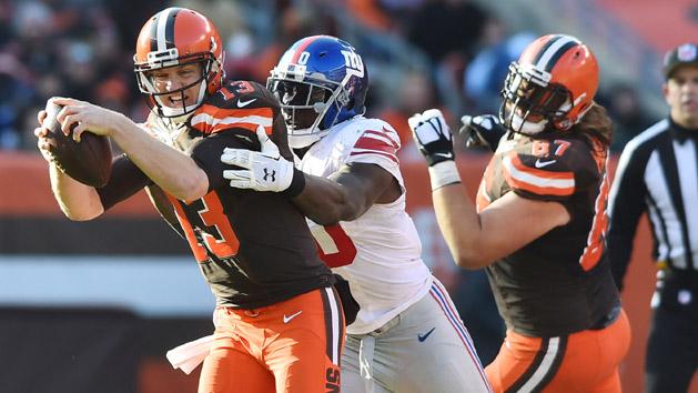 Giants' free ageny, draft shopping list