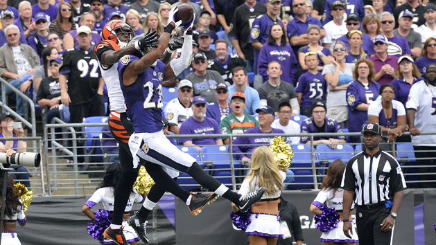 AFC North offseason shopping lists