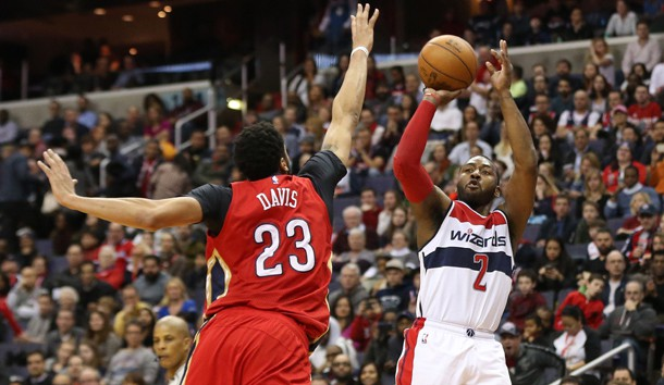 Washington Wizards vs. Cleveland Cavaliers - 2/6/17 NBA Pick, Odds, and Prediction