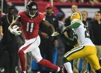 Super Bowl LI Insight: Falcons, eyeing first world title