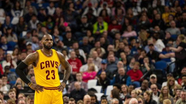 NBA Recaps: Cavs top Timberwolves, Bulls win
