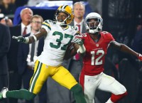 Packers release CB Shields after multiple concussions