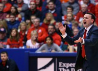 College Hoops Notes: Indiana hires Dayton's Miller