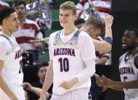 Arizona, Miller meet Xavier again in NCAA Tournament