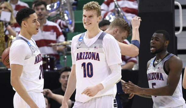 Arizona vs. Xavier: NCAA Tournament Sweet 16 preview, prediction