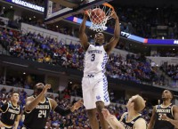 Calipari hopes Kentucky can rebound against UCLA