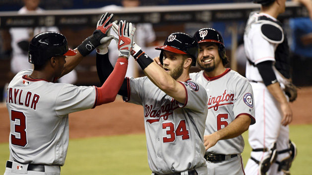 Nationals Season Preview: The time is now