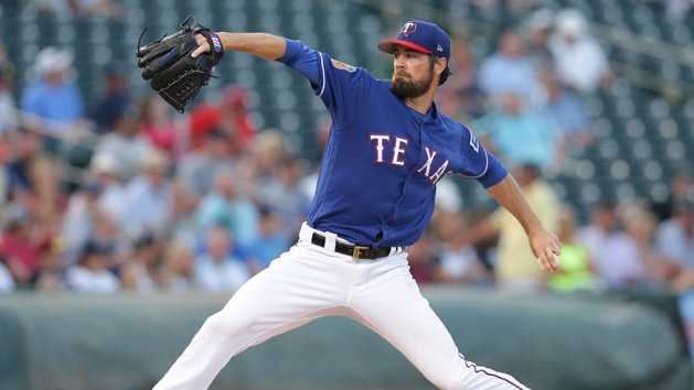 Rangers Season Preview: Expectations are high