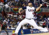 USA blanks Canada, advances in WBC