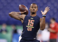 Rang: Deshaun Watson excels on the big stage, again
