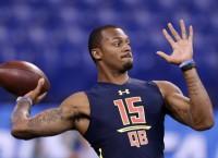 Rang: NFL Combine Takeaways: Ross, Watson shine