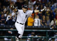 Top 50 Fantasy Countdown: No. 46 Ian Kinsler