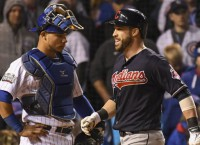 Indians' 2B Kipnis probably out for opener