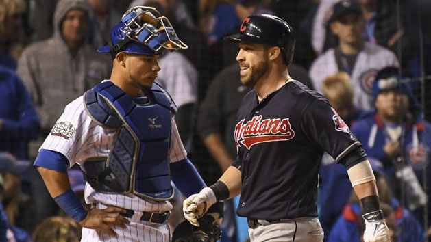 Indians 2B Kipnis will likley miss 4-to-5 weeks