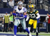 Cowboys lock up Witten with four-year extension