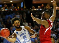 Top-seeded UNC ready for challenge from Butler