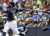 Lindy's Top 50 Countdown: No. 43 SS Jonathan Villar