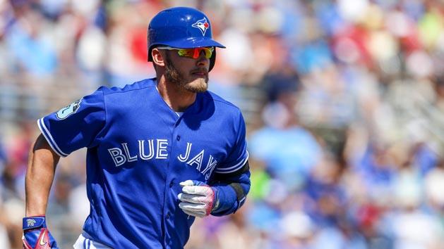 MLB Recaps: Donaldson makes spring debut