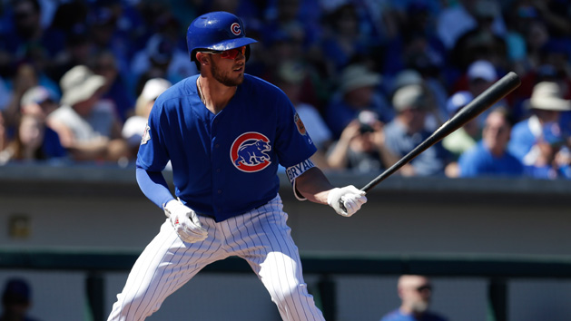 Cubs Season Preview: Core returns for champs