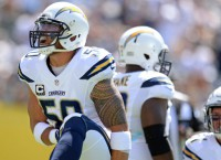 Saints land LB Te'o with two-year deal