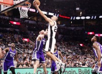 NBA Recaps: Spurs win ninth straight, hit 50 wins