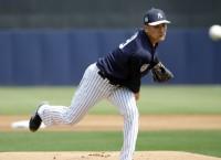 MLB Spring Recaps: Tanaka sharp in Yankees' victory